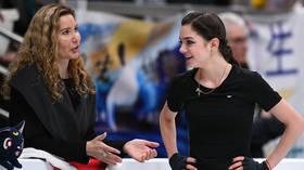 Unexpected twist: Figure skating star Evgenia Medvedeva to return to Eteri Tutberidze's camp