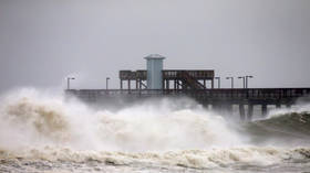 Record-setting hurricane season: Teddy expected to become catastrophic Category 4 by Thursday, warns NHC