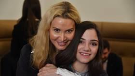 'No conflict, I'm very happy': Medvedeva confirms split with Orser & renewed partnership with Tutberidze