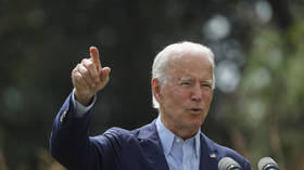 Brexit: Biden tells UK there will be no US trade agreement unless Northern Irish peace deal is respected