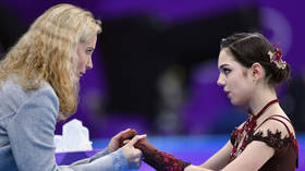 'She is psychologically broken': Eteri Tutberidze says she will try and help Medvedeva regain her confidence on the ice