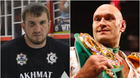 'I've moved on': Tyson Fury says he WILL NOT face Deontay Wilder trilogy fight in 2020, targeting UK bout in December