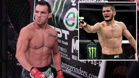 'See you at the top!' Ex-Bellator champ Michael Chandler signs with UFC, immediately drafted in as backup for Khabib-Gaethje fight