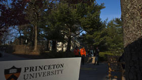 Princeton president's letter decrying 'racism' of institution BACKFIRES as Dept of Education announces investigation of university