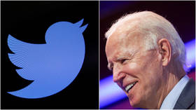 One happy family? Twitter's public policy director reportedly leaves social media giant to join Biden transition team