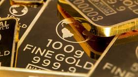 UBS 'very bullish' on gold as bank expects bullion price to surge higher