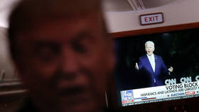 CNN reporter roasted for saying it's OK to go easier on Biden because Trump's lies are 'unprecedented'