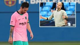 'You didn't deserve to get kicked out': Messi attacks Barcelona board in heartfelt message to departing Suarez