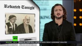 Greenwashing the US military, Julian Assange, RIP Kevin Zeese