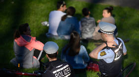 Berlin dodges police racism probe after cops caught sharing Nazi content, saying GERMAN PEOPLE need investigation instead