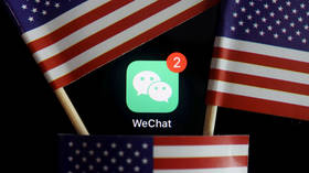 US judge blocks Trump's WeChat ban, halting removal of app from stores