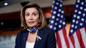 Impeachment round two? Pelosi says Dems will use 'every arrow in our quiver' to stop Trump replacing RBG if he loses in November