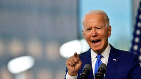 From honoring Ginsburg's 'final wish' to easing political strife, Biden counts reasons HE should nominate next Supreme Court judge