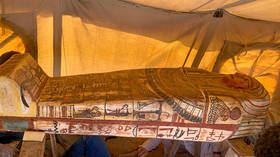 'Should we really be disturbing these?': Egypt announces discovery of 14 more mummies, untouched for 2,500 years