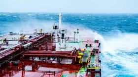 LNG powered shipping fleet could double this decade
