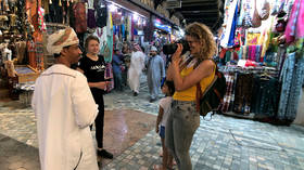Tourists & expats in Oman could face JAIL and steep fines for wearing clothes that expose shoulders, chest or knees