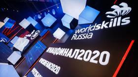 Time to Be Pioneers: WorldSkills 2020 Winners Announced