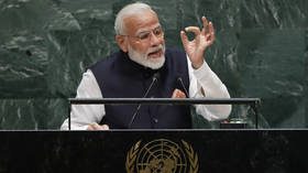 'UN faces crisis of confidence' – Indian PM Modi pushes for reforms amid global body's 75th anniversary