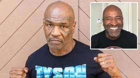 'Why not? Who says it's impossible?' Mike Tyson's trainer says boxing legend could challenge for world heavyweight title (VIDEO)