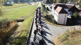 EU mandatory asylum-seeker distribution scheme 'failed & won't work,' warns Austria's Kurz ahead of policy rollout