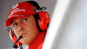 'I think he's in a vegetative state': Respected brain surgeon offers grim prognosis of F1 legend Michael Schumacher's condition