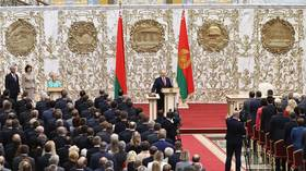 Belarus' Lukashenko secretly inaugurated for sixth term as disputed election result remains unrecognized by most Western states