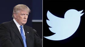 'War on free enterprise & expression': Trump tears into social media firms for 'abusing' conservatives on behalf of 'Radical Left'