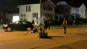 Lawsuit blames Facebook for Kenosha violence, claims it failed to prevent 'calls to arms' from spreading
