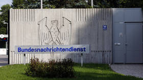 Germany sacks military counter-intelligence chief overseeing investigation into soldiers' suspected ties to neo-Nazi groups