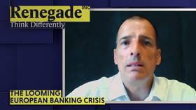 The looming European banking crisis