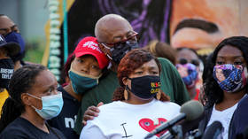 'It will always be us against them': Breonna Taylor family slam grand jury decision, says black people 'never safe'