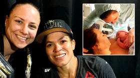 'That was a massacre': Women's MMA phenom Kayla Harrison leaves rival bloodied mess as calls grow for Amanda Nunes fight (VIDEO)