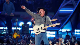 'Friends in low places': Garth Brooks savaged on Twitter for pro-Trump ad campaign…that he never agreed to