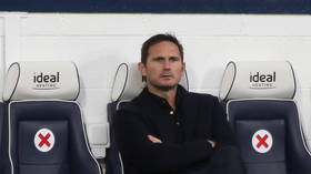 Lampard says big-spending Chelsea 'will improve' – and they will have to, fast, after latest defensive horror show at West Brom
