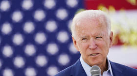 'Unhinged': Biden compares Trump to Fidel Castro & Nazi Joseph Goebbels, vows to debate him because he's 'not very smart'