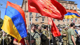 Armenia to consider formal recognition of Nagorno-Karabakh independence after border clashes with Azerbaijan over disputed region