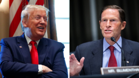 Trump attacks 'Hanoi Dick' Blumenthal for lying about Vietnam, as Dem senators refuse to meet SCOTUS pick Amy Coney Barrett