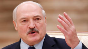 'Why didn't you hand over power to Yellow Vests?' Belarus's Lukashenko tells Macron after French leader calls for his resignation