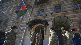 Azerbaijan declares partial troop mobilization one day after adversaries Armenia & Nagorno-Karabakh called citizens to arms
