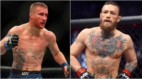 'Anything not to look like a b*tch': Justin Gaethje says Conor McGregor 'took the easy road' by dodging fight early this year