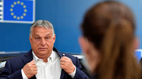 Orban demands resignation of EU commissioner for insulting Hungarians