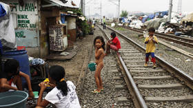 East Asia poverty to rise for first time in 20 years due to Covid-19 pandemic – World Bank