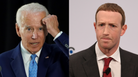 Biden campaign wants Facebook to crack down on voting 'misinformation' by Trump, after illegal pro-Dem ballot scheme uncovered