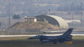 Turkey denies claims that its F-16 warplane shot down Armenian fighter jet, tells Yerevan to stop 'cheap propaganda games'
