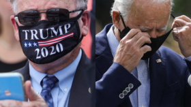 Lockdowns at stake: Trump says people want their places OPEN, but Biden insists they want to be SAFE