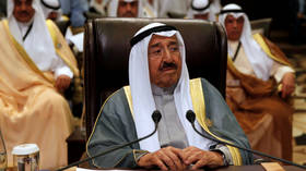 Kuwait swears in new Emir who promises stability and security in the Middle East