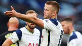 'Some things you can't stop': Tottenham's Eric Dier explains mid-game dash for TOILET BREAK during League Cup win over Chelsea