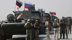 You can thank Russia for wiping out ISIS in Syria, Defense Minister Shoigu insists on 5th anniversary of Moscow's intervention
