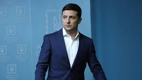 Fokin fired: Ukraine's Zelensky sacks ex-PM from his Donbass peace delegation for saying Russia is not at war with Kiev