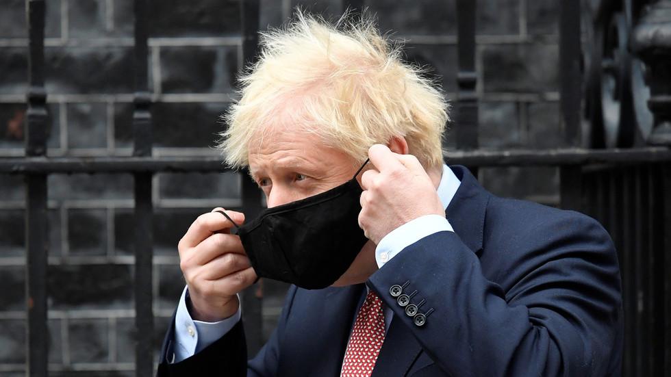Boris Johnson: nooit meer terug naar oude normaal, maar totale reset